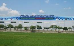 """Việt Nam thành """"người khổng lồ"""" trong lĩnh vực điện thoại di động"""