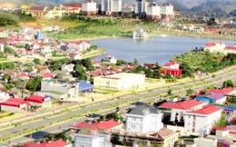 Thành lập thành phố Lai Châu
