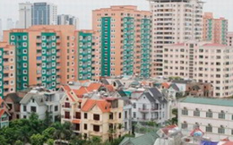 Tín hiệu khởi sắc trên thị trường bất động sản