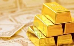 2013 - Năm thê thảm của thị trường vàng