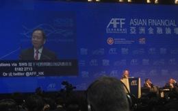 Thông điệp của Việt Nam tại Diễn đàn Tài chính Châu Á