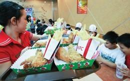 Tầng lớp trung lưu tại Việt Nam đang tăng mạnh