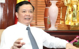 """2014: Bộ Tài chính sẽ siết """"túi tiền"""" ngay từ đầu năm"""