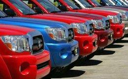 Trợ giá, siết nhập khẩu: Ôtô nội đòi 'bảo hộ'?