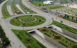 Họp báo về đề xuất thu phí Đại lộ Thăng Long