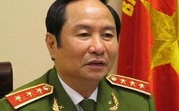 Tang lễ của Tướng Phạm Quý Ngọ được tổ chức ở cấp nào?