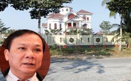 Nguyên tổng Thanh tra Chính phủ nói về vụ biệt thự 'khủng'
