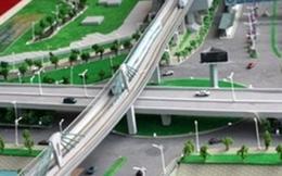 """Chủ tịch Hà Nội """"nổi cáu"""" vì dự án đường sắt đô thị"""