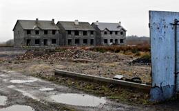 11 triệu căn nhà bỏ hoang ở Châu Âu