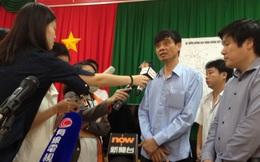 Việt Nam ngưng phần lớn hoạt động kìm kiếm máy bay Malaysia