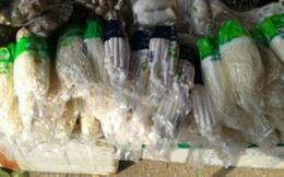 Nấm cao cấp Việt Nam vẫn khó cạnh tranh với nấm nhập khẩu