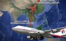 Người thân của hành khách trên máy bay mất tích dọa kiện chính phủ Malaysia