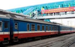 Tạm dừng công tác cán bộ dự án đường sắt để giải trình nghi vấn hối lộ