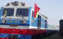 Tạm dừng công việc 2 phó tổng giám đốc Đường sắt