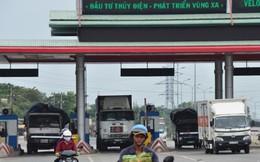 Bộ Tài chính áp mức phí đường bộ mới trên tuyến Quốc lộ 1