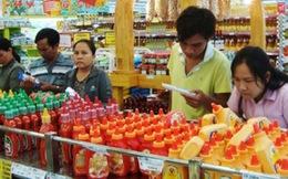 Tháng 3, tổng mức bán lẻ hàng hóa tăng 2%