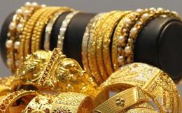 Năm 2014: Tiêu thụ vàng trang sức sẽ khởi sắc