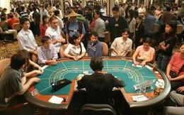 Casino: Đại gia lớn tiếng, xí chỗ chờ thời