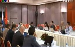 Vòng đàm phán thứ 5 FTA Việt Nam - Liên minh Hải quan