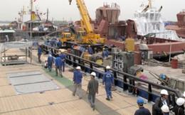 Thách thức lao động dôi dư tại Tổng công ty công nghiệp tàu thủy SBIC