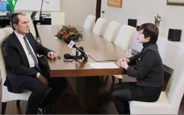 Việt Nam - Bulgaria: Vun đắp mối quan hệ bạn bè truyền thống
