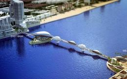 Đà Nẵng: Kinh tế khó khăn chưa nên xây cầu triệu đô