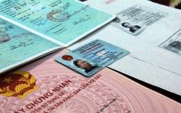 Nên chậm cấp chứng minh nhân dân 12 số để chờ Luật căn cước công dân
