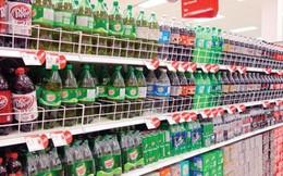 Đánh thuế tiêu thụ đặc biệt đối với nước ngọt có gas