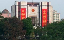Sẽ bầu bổ sung 3 Phó Chủ tịch UBND TP Hà Nội