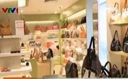 Trung tâm thương mại cao cấp ở Hà Nội đìu hiu vắng khách
