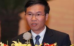 Ông Võ Văn Thưởng nhậm chức Phó bí thư TP.HCM