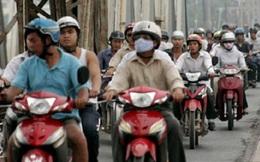 Những bất cập trong thu phí bảo trì đường bộ với xe máy