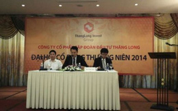 [Trực tiếp]ĐHCĐ ThanglongInvest TIG: Sẽ tập trung đầu tư các ngành hàng tiêu dùng thiết yếu