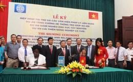 WB hỗ trợ 390 triệu USD cho các tỉnh nghèo Việt Nam