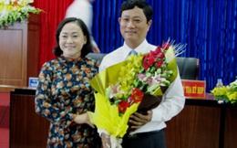 Bình Dương bầu bổ sung một Phó Chủ tịch UBND tỉnh