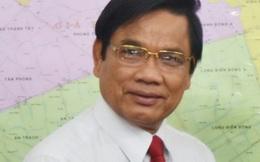 Chủ tịch UBND tỉnh Bạc Liêu qua đời