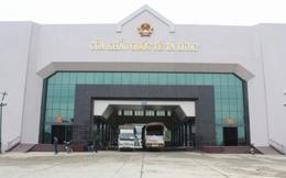 Công bố quyết định lập khu kinh tế cửa khẩu tỉnh Cao Bằng