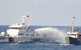 Thế giới quan ngại về hành động của Trung Quốc tại Biển Đông