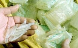 Hà Nội: Thu giữ 230.000 ống thuốc kích thích rau quả nguồn gốc Trung Quốc