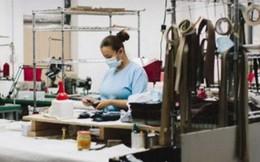 Chi phí sản xuất tại Mỹ sắp rẻ ngang Trung Quốc