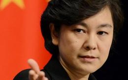 Trung Quốc tiếp tục bẻ cong sự thật ở Biển Đông