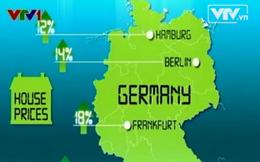 Thị trường bất động sản tại Đức bùng nổ