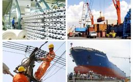 Điện lực, Hàng không, Dầu khí kiên trì là 'con nợ' lớn