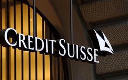 Credit Suisse chuẩn bị nộp phạt 2,5 tỷ USD