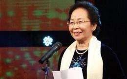 Phó chủ tịch nước sang Trung Quốc dự hội nghị thượng đỉnh
