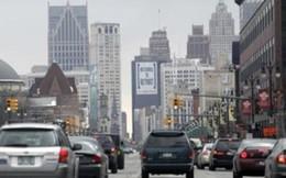JP Morgan đầu tư 100 triệu USD vào Detroit