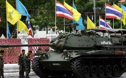 Mỹ ngưng gói viện trợ quân sự 3,5 triệu USD cho Thái Lan