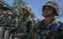 Cập nhật tình hình Thái Lan sau đảo chính
