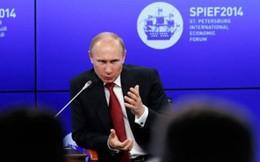Tổng thống Nga sẽ tôn trọng cuộc bầu cử tại Ukraine