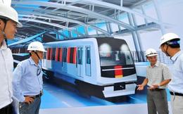 Anh và Hàn Quốc muốn hợp tác đầu tư tuyến Metro số 5 tại TPHCM